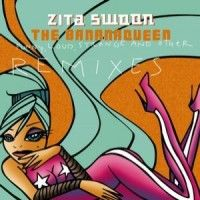 Cover Zita Swoon - The Bananaqueen