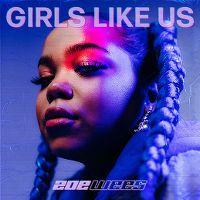 Cover Zoe Wees - Girls Like Us