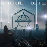 Cover Zonderling - Be Free