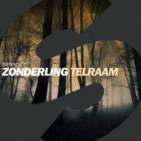 Cover Zonderling - Telraam