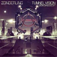 Cover Zonderling - Tunnel Vision (Don Diablo Edit)