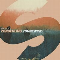 Cover Zonderling - Zonnewind
