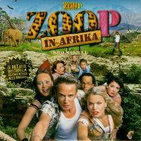 Cover Zoop - Zoop in Afrika (Djeo madjula)