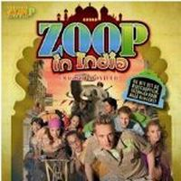 Cover Zoop - Zoop in India (Magisch avontuur)