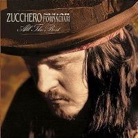 Cover Zucchero Sugar Fornaciari - All The Best