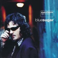 Cover Zucchero Sugar Fornaciari - Blue Sugar