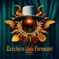Cover Zucchero Sugar Fornaciari - D.O.C.