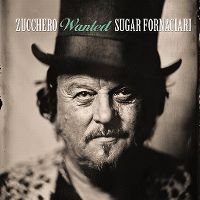 Cover Zucchero Sugar Fornaciari - Wanted