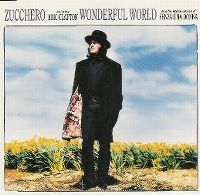 Cover Zucchero with Eric Clapton - Wonderful World