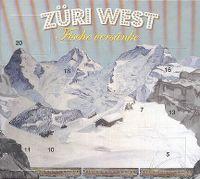 Cover Züri West - Fische versänke