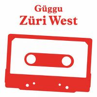 Cover Züri West - Güggu