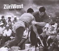 Cover Züri West - Haubi Songs