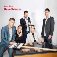 Cover Züri West - HomeRekords