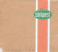 Cover Züri West - Hoover Jam