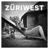 Cover Züri West - Love