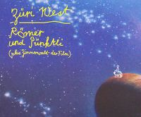 Cover Züri West - Römer / Pünktli