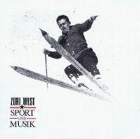 Cover Züri West - Sport und Musik