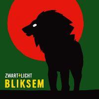 Cover Zwart Licht - Bliksem