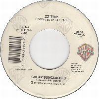 Cover ZZ Top - Cheap Sunglasses