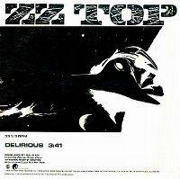 Cover ZZ Top - Delirious