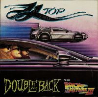 Cover ZZ Top - Doubleback