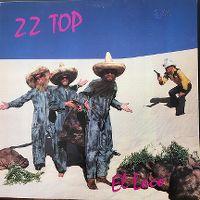 Cover ZZ Top - El Loco