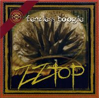 Cover ZZ Top - Fearless Boogie