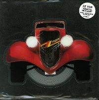 Cover ZZ Top - Gimme All Your Lovin'