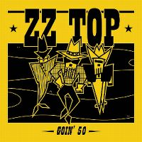 Cover ZZ Top - Goin' 50