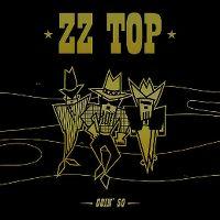 Cover ZZ Top - Goin' 50