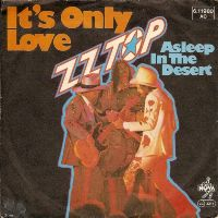 Cover ZZ Top - It's Only Love