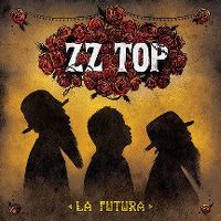 Cover ZZ Top - La futura