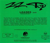 Cover ZZ Top - Loaded