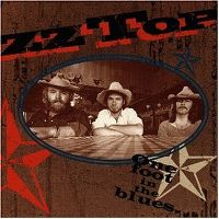 Cover ZZ Top - One Foot In The Blues