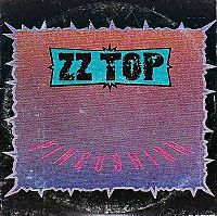 Cover ZZ Top - Pincushion