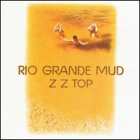 Cover ZZ Top - Rio Grande Mud