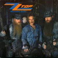 Cover ZZ Top - Rough Boy
