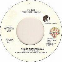 Cover ZZ Top - Sharp Dressed Man