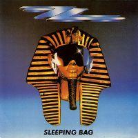 Cover ZZ Top - Sleeping Bag