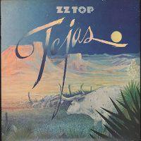 Cover ZZ Top - Tejas