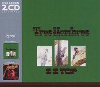 Cover ZZ Top - Tres hombres / Fandango