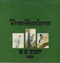 Cover ZZ Top - Tres hombres