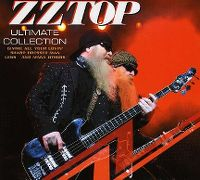 Cover ZZ Top - Ultimate Collection