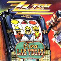 Cover ZZ Top - Viva Las Vegas