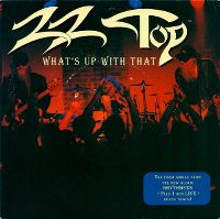 Cover ZZ Top - What's Up With That