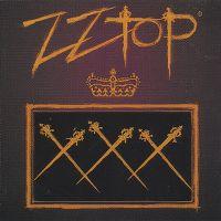 Cover ZZ Top - XXX
