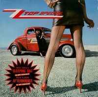 Cover ZZ Top - ZZ Top Special