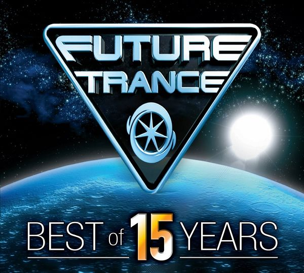 VA-Future Trance Best of 15 Years-3CD [MP3] [MULTI]