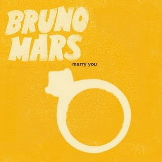 Bruno Mars // Marry You