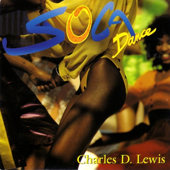 11 Août 1990: Charles D. Lewis